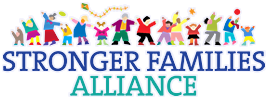 Stronger Families Alliance - logo