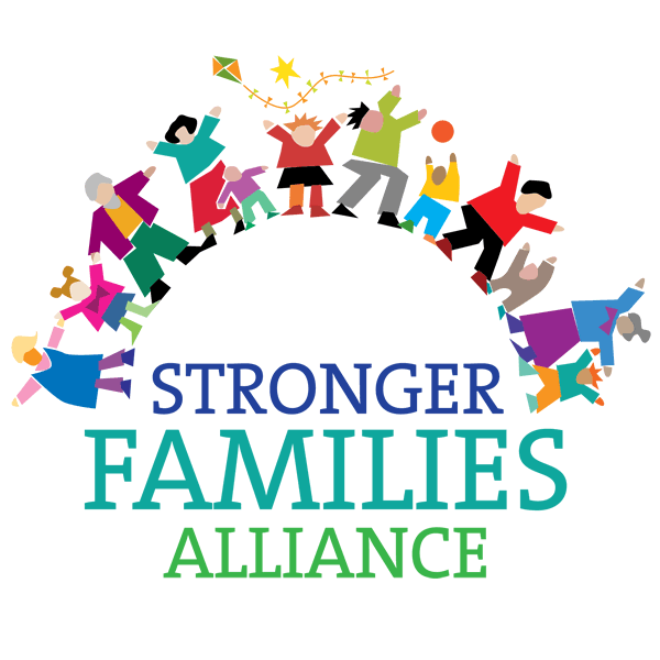 Stronger Families Alliance - Creating Well-being and Resilience